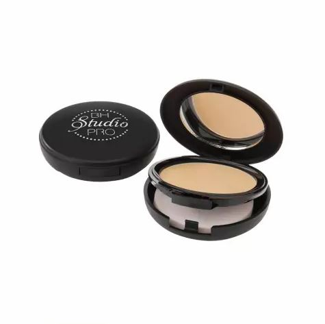 Studio Pro Matte Finish Pressed Powder - Shade #215