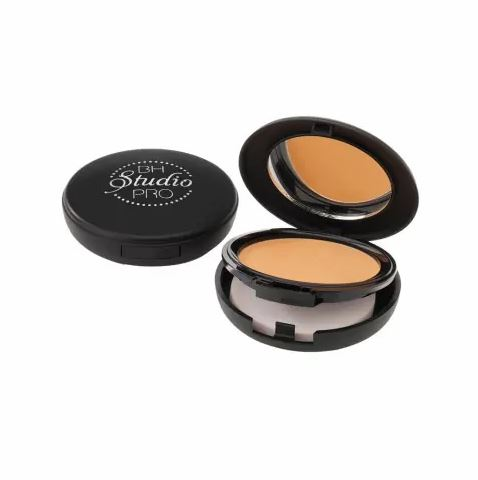 Studio Pro Matte Finish Pressed Powder - Shade #235