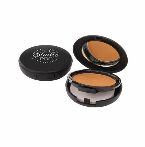 Studio Pro Matte Finish Pressed Powder - Shade #240
