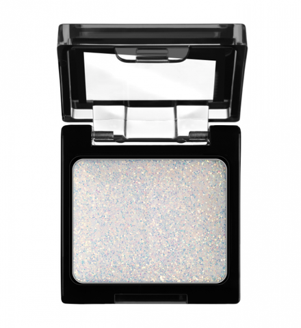 Wet n Wild Color Icon Glitter Eyeshadow Single BLEACHED