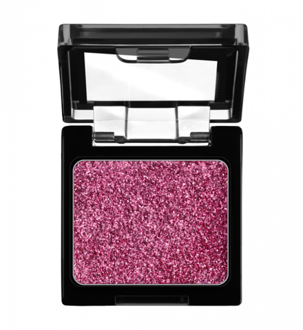 Wet n Wild Color Icon Glitter Eyeshadow Single GROUPIE