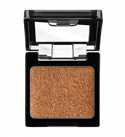 Wet n Wild Color Icon Glitter Eyeshadow Single TOASTY