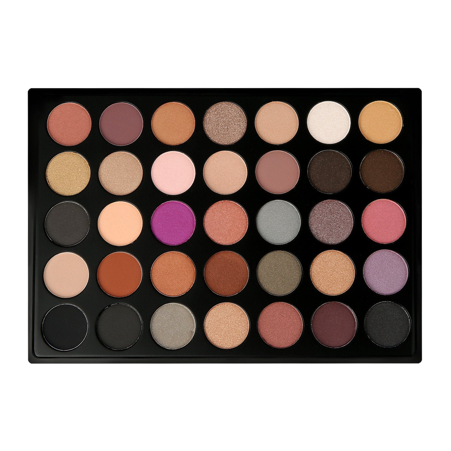 35I EYESHADOW PALETTE