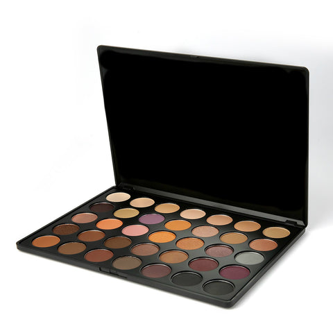 35A WARM EYESHADOW PALETTE