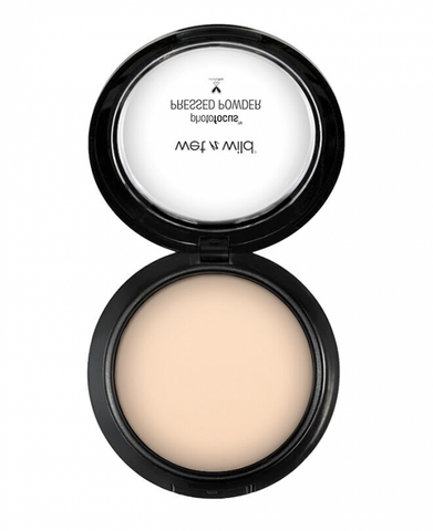 Wet n Wild Photo Focus Pressed Powder Warm Light