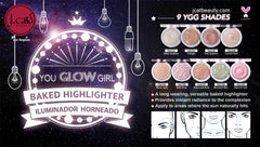 You Glow Girl Baked Highlighter - Twilight