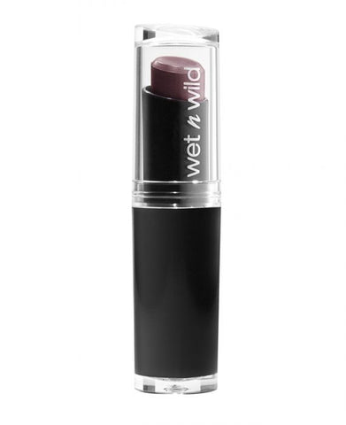 Wet n Wild MegaLast Lip Color Lipstick Cherry Bomb
