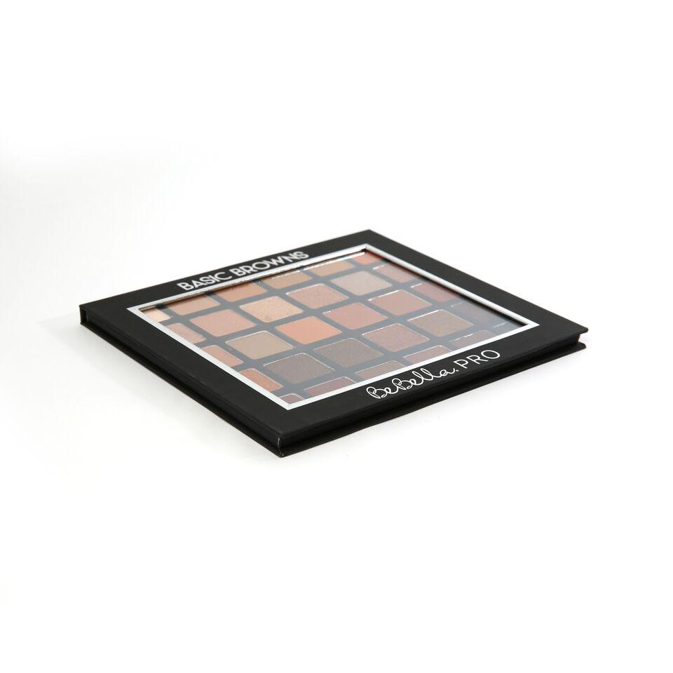 Basic Browns PRO Eyeshadow Palette