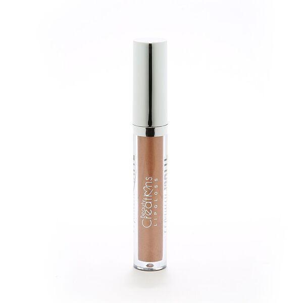 M14 Metallic Long Wear Matte Lip Gloss - Caramel