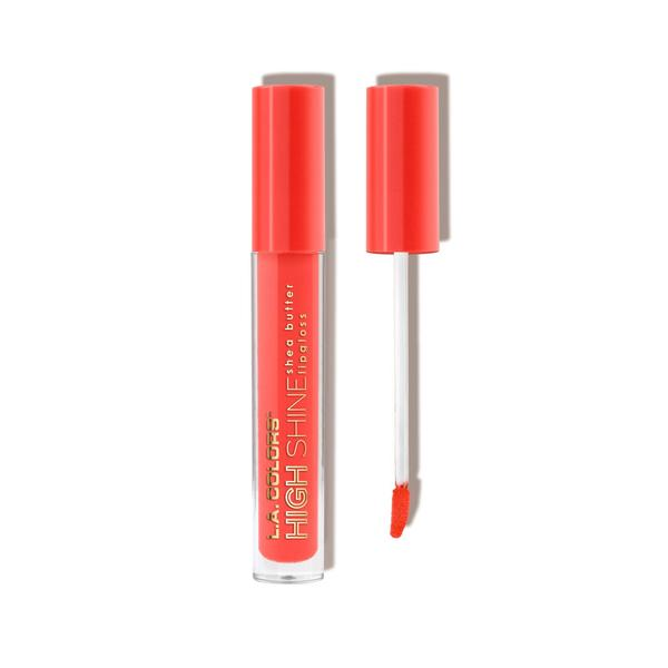 CATWALK HIGH SHINE LIPGLOSS