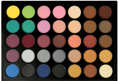 35F EYESHADOW PALETTE