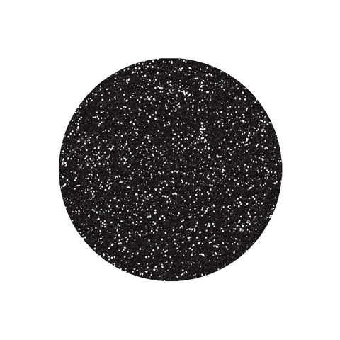 Crystallized Glitter Black Jack