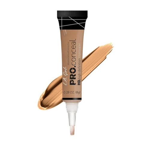 GC984 Toffee - Concealer HD Pro Conceal