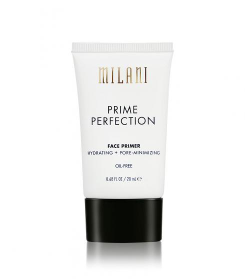 Prime Perfection Hydrating + Pore-Minimizing Face Primer (VEGAN)