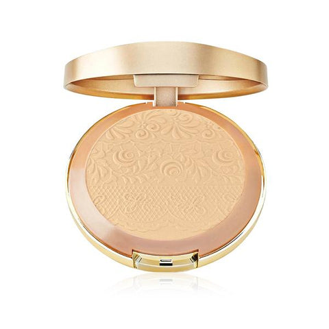 THE MULTITASKER FACE POWDER (VEGAN) - 04 Light-Tan