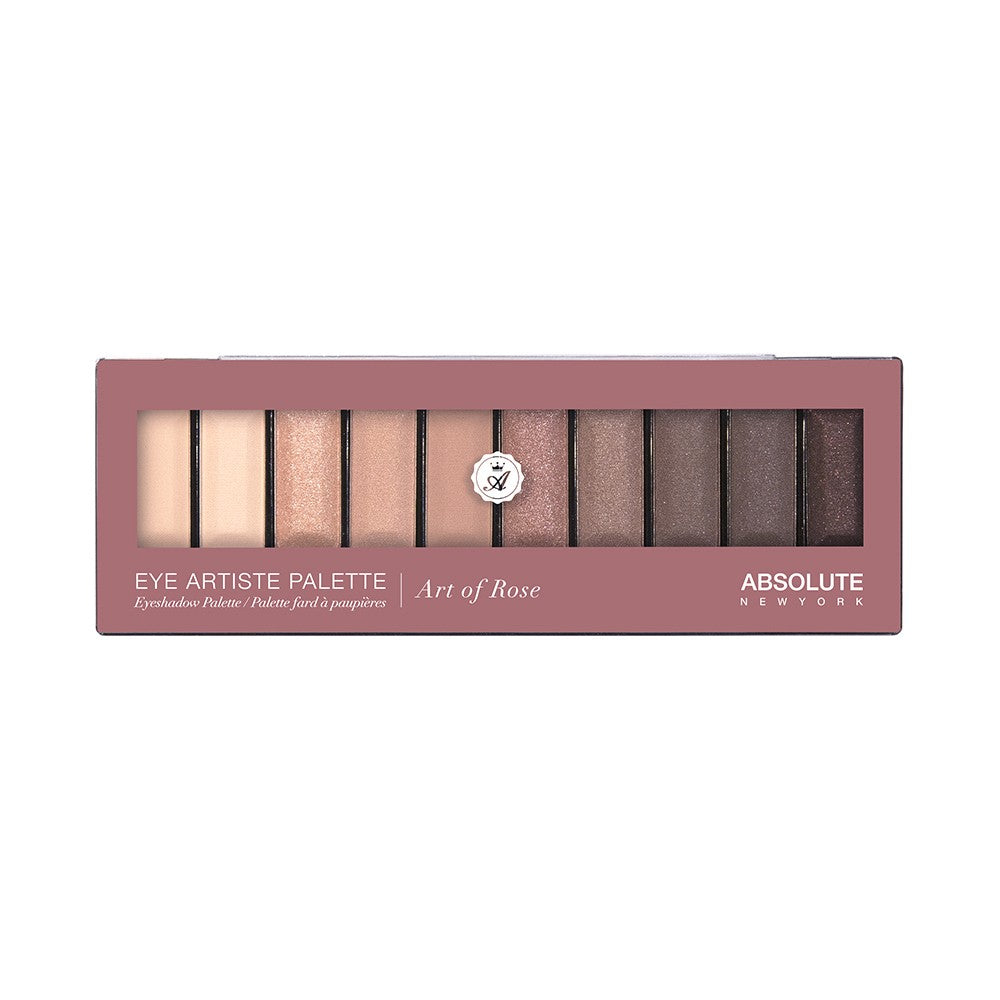 ART OF ROSE Eye Artiste Palette
