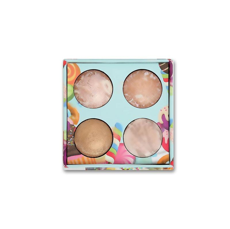 "SWEET ""BAKED POPS"" HIGHLIGHT PALETTE"
