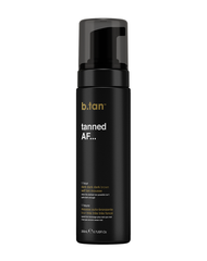 TANNED AF... Self Tan Mousse 200ml