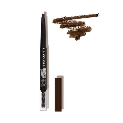 Chocolate BROWIE WOWIE EYEBROW PENCIL