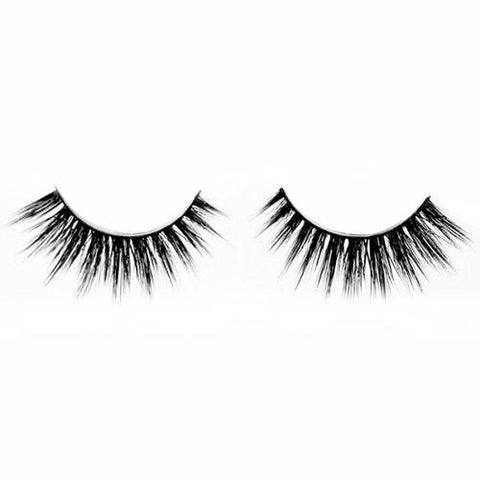LA SPLASH Dauntless Lashes - Diva