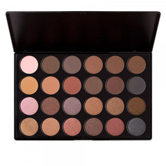 Downtown LA- 24 Shade Eyeshadow Palette ESP104
