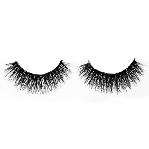 LA SPLASH Dauntless Lashes - Extra