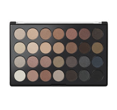 Essential Eyes - 28 Color Eyeshadow Palette