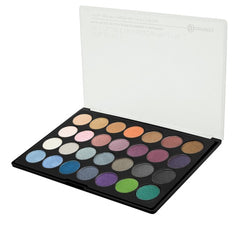 Foil Eyes 2 - 28 Color Eyeshadow Palette