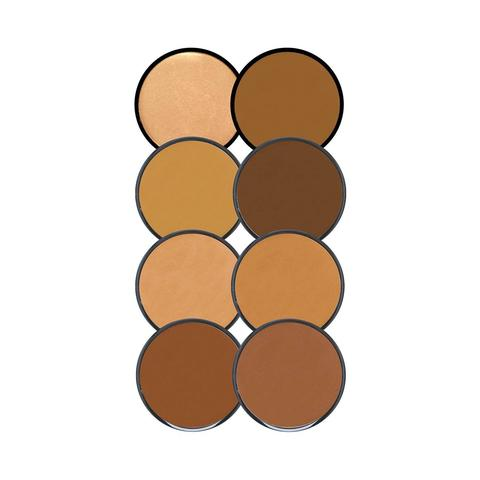 LIGHT TO MEDIUM I Heart Makeup Contour Palette