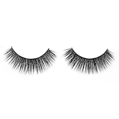 LA SPLASH Dauntless Lashes - Lit