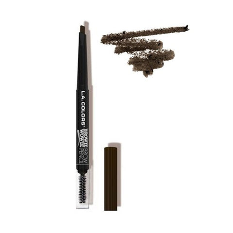 Medium Brown BROWIE WOWIE EYEBROW PENCIL