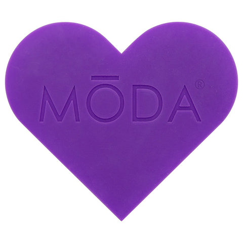 MODA HEART SCRUBBY CLEANING PAD