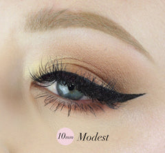 QUICK FLICK MODEST 10MM Eyeliner stamp