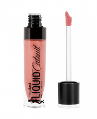 Wet n Wild MegaLast Liquid Catsuit Matte Lipstick Nudist Peach