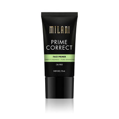 Prime Correct Corrects Redness + Pore-Minimizing Face Primer