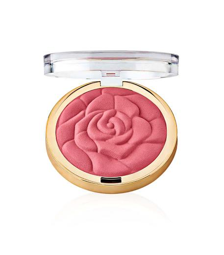 ROSE BLUSH - Romantic Rose