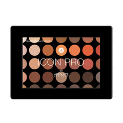 Icon Pro Palette SAHARA SUNSET