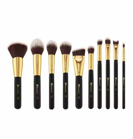 Sculpt and Blend 2 - 10 Piece Makeup Brush Set