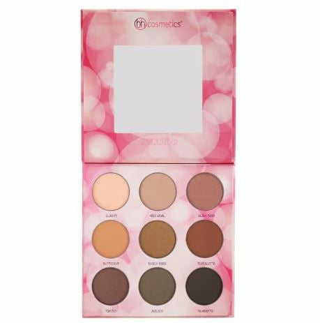 Shaaanxo The Remix - 18 Color Shadow Palette