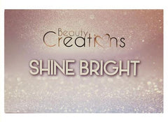 SHINE BRIGHT HIGHLIGHT PALETTE