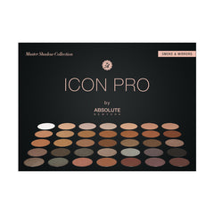 Icon Pro Palette SMOKE & MIRRORS