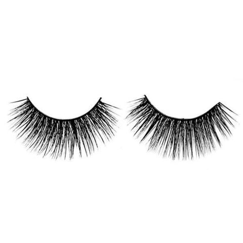 LA SPLASH Dauntless Lashes - Snatched