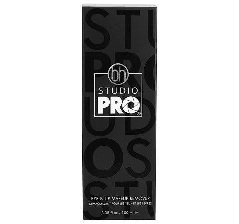BH Cosmetics Studio Pro Eye & Lip Makeup Remover
