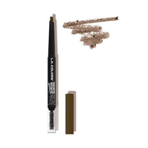 Taupe BROWIE WOWIE EYEBROW PENCIL