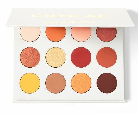 Yes, Please! - Pressed Powder Shadow Palette