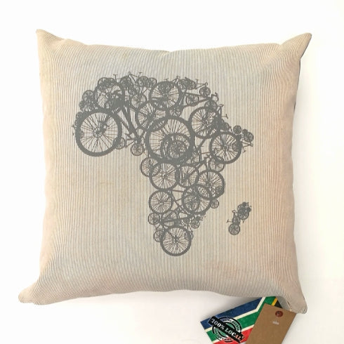 Printed Scatter Cushion