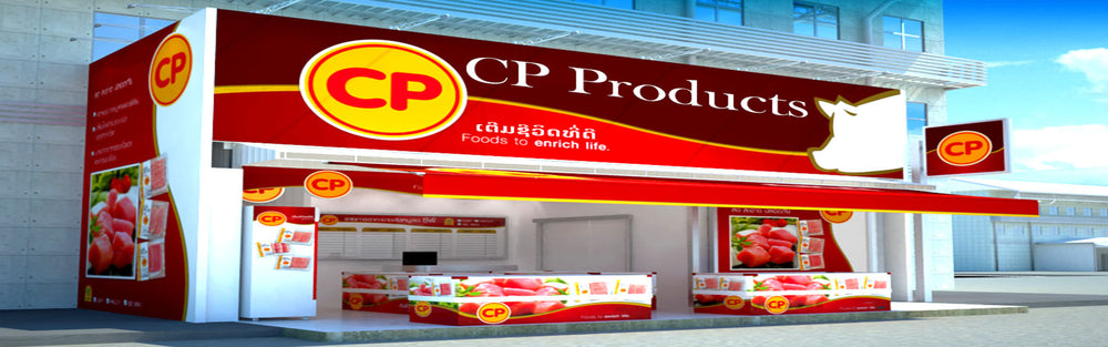 CP PRODUCTS RETAIL