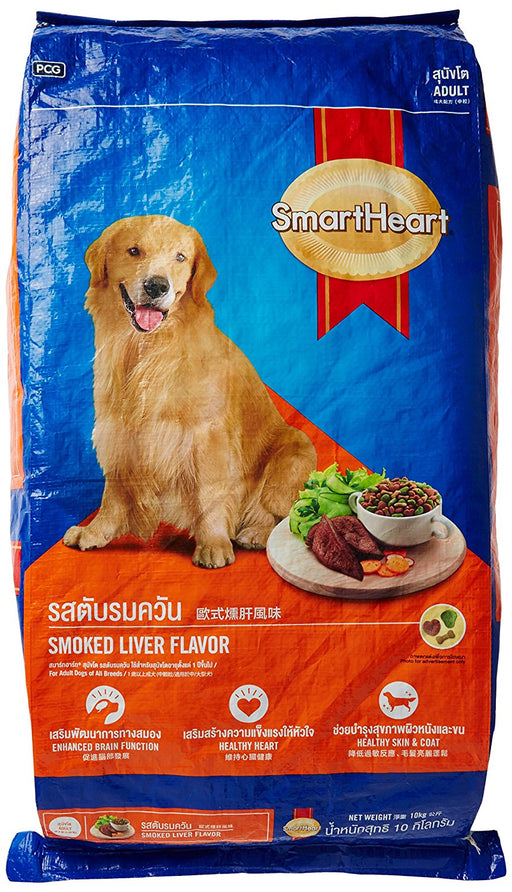 Smart Heart Adult 10 kg