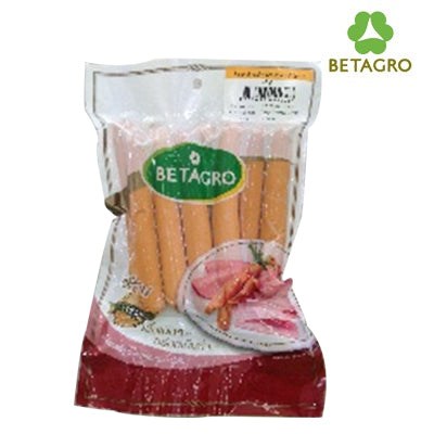 Smoked Hot Dog Sausages 5,5 inch 450 g pack