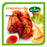 German Pork Knuckle  Fried 1 kg pack  (frozen)